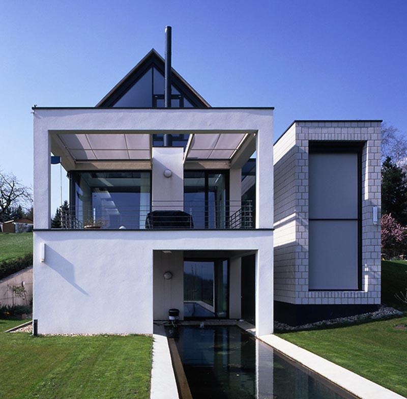 Ralf Hippenstiel Architekt BDA